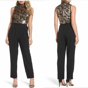 🍂NWT• Vince Camuto Jumpsuit
